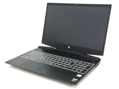 HP Pavilion パナソニック Gaming Laptop 15-dk0012TX ノート PC Intel Core i5-9300H CPU 2.40GHz 8GB HDD1.0TB Win10 Home 64bit