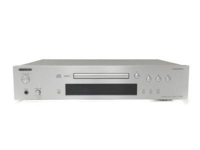 ONKYO オンキョー C-7070 CD プレイヤー オーディオ 音響 機器