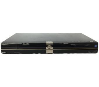 MITSUBISHI 三菱 REAL ブルーレイ DVR-BZ350 BD ブルーレイ レコーダー 1TB