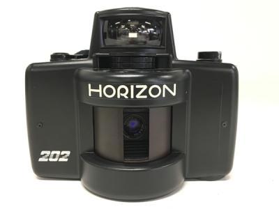 HORIZON 202 フィルム カメラ パノラマ 光学機器