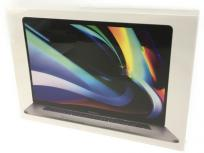 Apple MVVJ2J/A MacBook Pro Touch Bar 16-inch 2019年 スペースグレイ