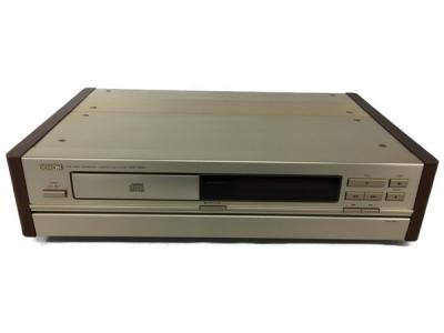 DENON DCD-1550G CD デッキ プレーヤー オーディオ 機器 機材 音響 リモコン付