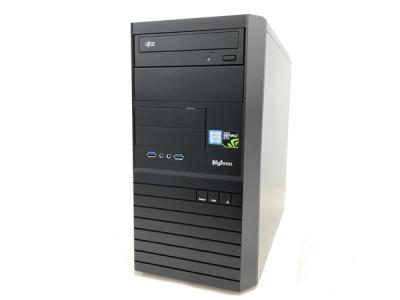 Thirdwave GALLERIA Diginnos PC デスクトップ パソコン PC Intel Core i7 6700K 4.00GHz 16GB SSD 256GB/HDD 3.0 TB Windows 10 Home 64bit
