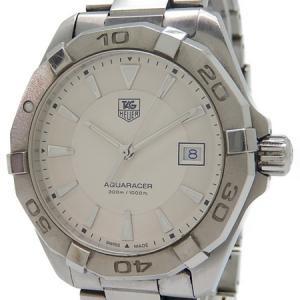 TAG Heuer タグホイヤー Aquaracer アクアレーサー WAY1111.BA0928 メンズ クォーツ 腕時計