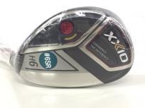 DUNLOP ダンロップ XXIO 11 ゼクシオ イレブン #6 SR レッド ゴルフ ドライバー