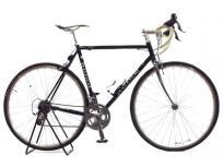 Raleigh crn carlton-n 570mm 2015年モデル ラレー カールトン アガトブルーロードバイク 自転車