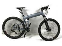 MONPAGUE PARATROOPER HIGHLINE 自転車 サイクリング 大型