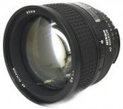 Nikon 単焦点レンズ AF Nikkor 85mm F1.4D IF