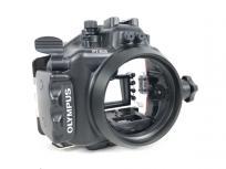 Olympus PT-E05 E-520専用 防水 プロテクタ カメラ
