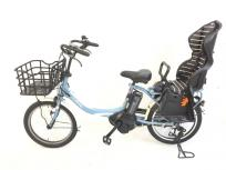 YAMAHA PAS Babby un SP PA20BSPR 電動自転車