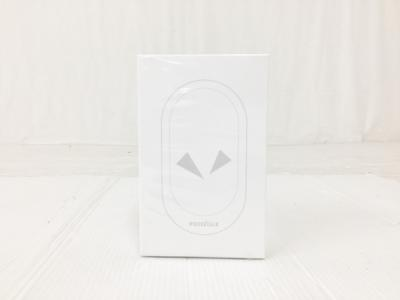 SOURCENEXT ソースネクスト POCKETALK W1PGW ポケトーク Wシリーズ ホワイト 翻訳