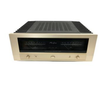 Accuphase アキュフェーズ P-4100 パワーアンプ オーディオ 音響