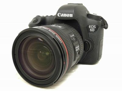 Canon EOS 6D 一眼 カメラ ボディ ショット数 13,000以下 小型 軽量 フルサイズ