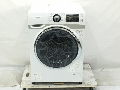アイリス オーヤマ ドラム 式 洗濯 機