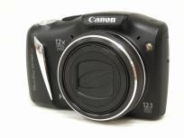 Canon Power Shot SX130 IS コンパクト デジタル カメラ 撮影 キャノン