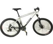 JAMIS BICYCLES DURANGO ヘッドテールバイク 7005 T-6 自転車 大型