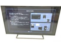 TOSHIBA 東芝 REGZA 49G20X 液晶テレビ 4K 49型 家電