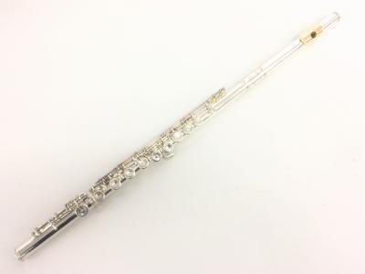 YAMAHA YFL-514 LPGA ヤマハ フルート 限定モデル 管楽器 シルバー 吹奏楽 ハードケース付 楽器