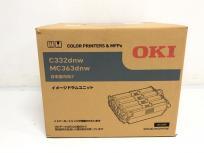 沖データ OKI イメージドラムユニット ID-C4SP C332DNW MC363DNW 4色一体型