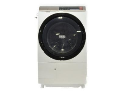 HITACHI ドラム式洗濯乾燥機 BD-SV110B 2018年製