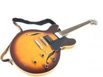 Ibanez ARTSTAR セミアコ ギター 楽器
