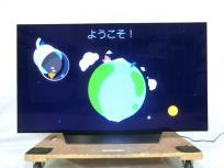 有機ELテレビ OLED TV OLED55B9PJA 55V型 /4K対応 /BS・CS 4Kチューナー内蔵 2018年製