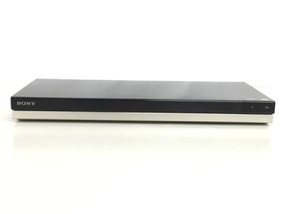 SONY ブルーレイディスク Blu-ray BD DVDレコーダー BDZ-ZW1500 1TB HDD 2チューナー
