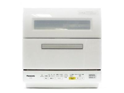 Panasonic パナソニック NP-TR9-W 食器洗い乾燥機 ホワイト