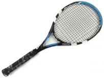BaboraT PURE DRIVE TEAM テニスラケット 硬式用