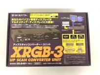 マイコンソフト XRGB-3 アップスキャンコンバーター ユニット
