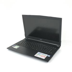 MouseComputer EGPN583MX150W ノートPC Win10 i5-8300H 8GB SSD 128GB HDD 1TB GeForce MX150