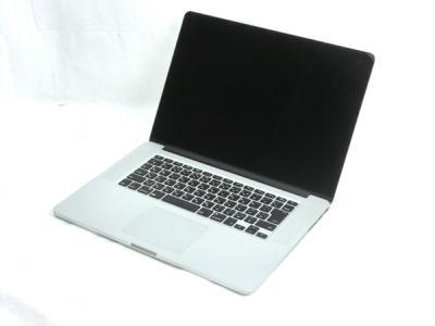 MacBook Pro Core i7 16GB SSD 512GB Retina Mid 2012