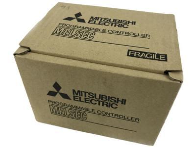 三菱電機 プログラムモバイルコントローラー FX3G-40MR/ES シーケンサ