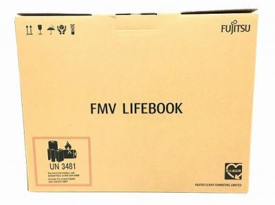 富士通 ノート パソコン LIFEBOOK NH90/D2 FMVN90D2B 黒 17.3インチ Core i7