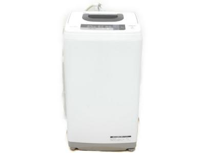 HITACHI NW-5WR 全自動洗濯機 5Kg 2011年製 家電 日立