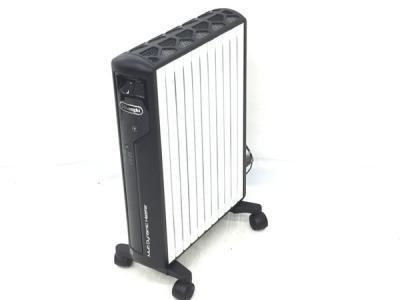 DeLonghi MDH15WIFI マルチダイナミックヒーター オイルヒーター 家電 デロンギ