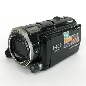 SONY ソニー Handycam HDR-CX560V デジタル ビデオ カメラ