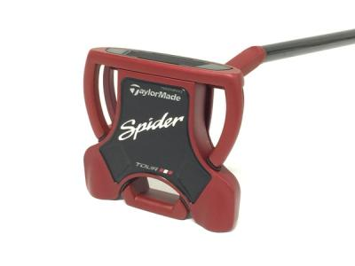 TaylorMade Spider TOUR ゴルフ クラブ パター 左利き用