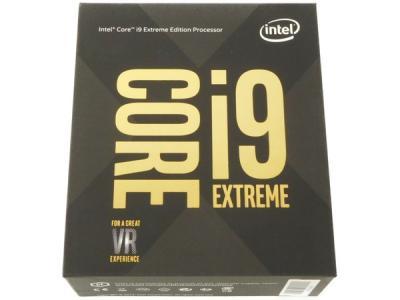 intel インテル® CoreTM i9-7980XE エクストリーム・エディション・プロセッサー