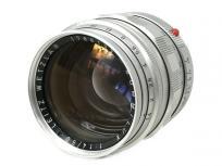 Leica SUMMILUX 50 1.4 単焦点 レンズの買取