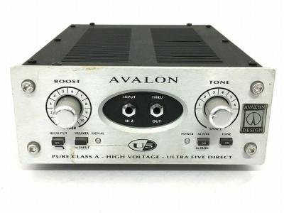 AVALON PURE CLASS A アバロン ダイレクトボックス