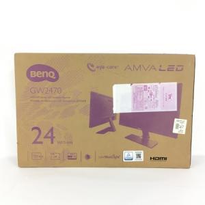 BENQ ベンキュー 液晶 モニター GW2470HL 24インチ PC パソコン ディスプレイ 周辺機器