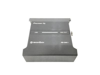 Pioneer RB-DMX1 インターフェース DJ機器 音響 パイオニア