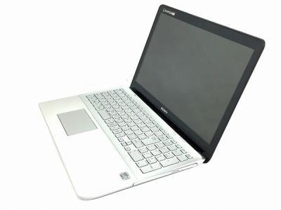 SONY VAIO Fit 15 SVF15A17CJS ノートPC 15.5インチ Intel Core i5-3337U 1.80GHz 8 GB SSHD 1.0TB