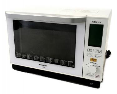 パナソニック スチームオーブンレンジ NE-BS604 家電