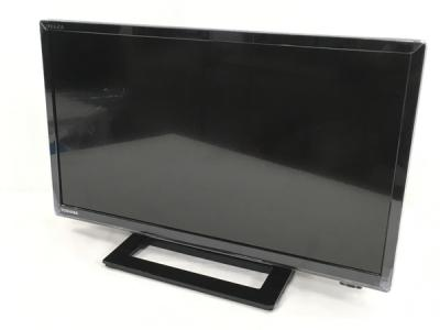 TOSHIBA 東芝 REGZA 19S22 液晶テレビ 19V型 2019年製 家電