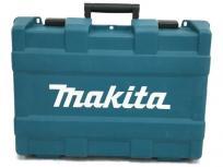makita マキタ GA404D 充電式 ディスクグラインダー 電動工具 ケース付きの買取