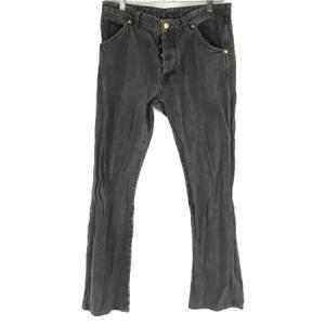 LOUIS VUITTON ルイ・ヴィトン パンツ サイズ42 メンズ ボトムス 長ズボン