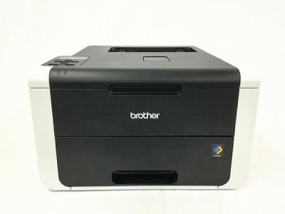 brother ブラザー HL-3170CDW カラーレーザープリンター