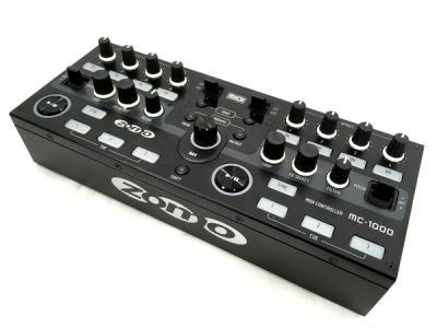 Zomo MC-1000 MIDI コントローラー